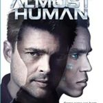 Almost Human: The Complete Series (DVD SF TV series).