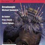 The Magazine Of Fantasy & Science Fiction, Jul/Aug 2021, Volume 141 #756 (magazine review).