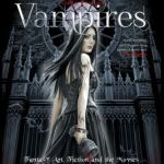 Vampires: Fantasy Art, Fiction And The Movies (Gothic Dreams) by Russ Thorne (book review).