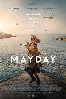 Mayday: scifi movie (trailer).