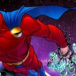 Invulnerability, Indestructible and Immortality: an article by: GF Willmetts.