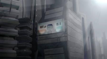 Kernel (short science fiction film: in full).