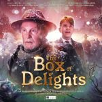 The Box Of Delights by John Masefield (CD review).