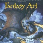 Fantasy Art Masters by Dick Jude (book review).