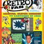 Retro Fan #16 September 2021 (magazine review).