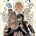 Adventureman Volume 1: The End And Everything After by Matt Fraction and Terry Dodson (comic-book review).