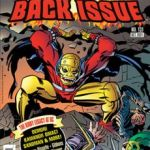 Back Issue # 131 October 2021   (magazine review)