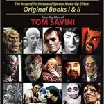 Grande Illusions: The Art And Technique Of Special Make-Up Effects Original Books I & II by Tom Savini (book review).