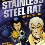 Stainless Steel Rat on 2000AD: a comic-book retrospective (video).