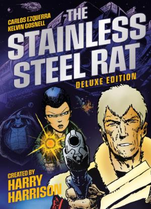 Stainless Steel Rat