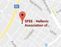 SFEE location map