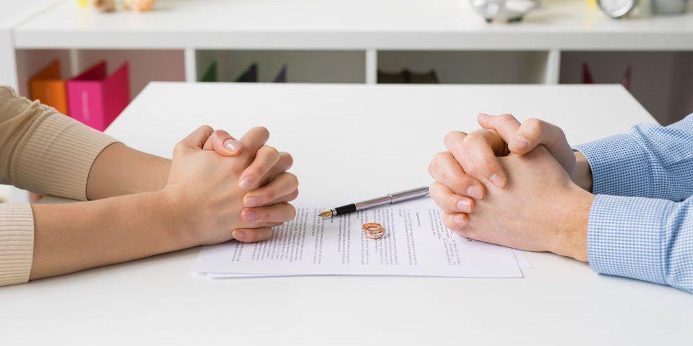 Διαζύγιο… Και τώρα τι κάνουμε;