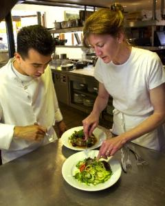Zuni Cafe and its chef, Judy Rodgers, have had a huge impact on Bay Area dining.