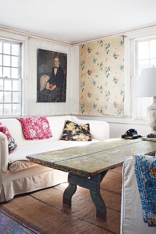 At Home With John Derian Sfbybay
