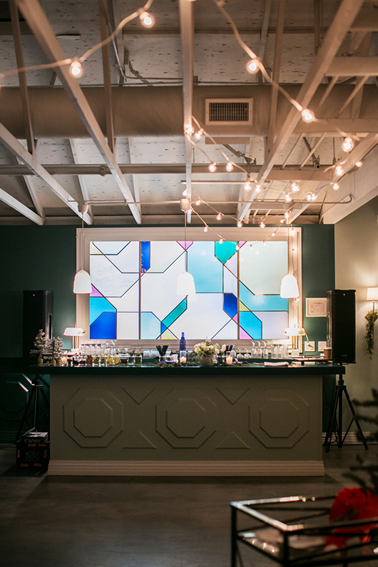 the fig house bar in los angeles / sfgirlbybay