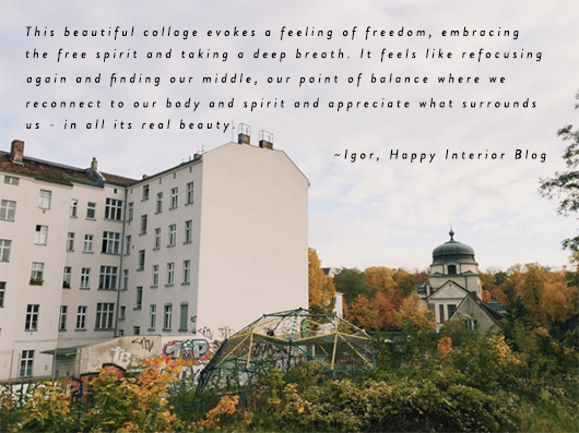 quote and autumn landscape submitted by igor of happy interior blog / sfgirlbybay