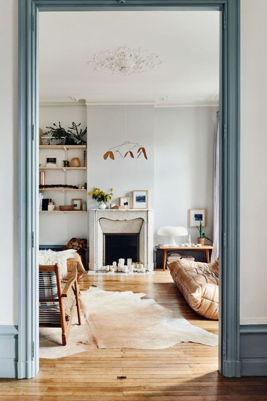 The Kinfolk Home: Interiors for Slow Living. / sfgirlbybay
