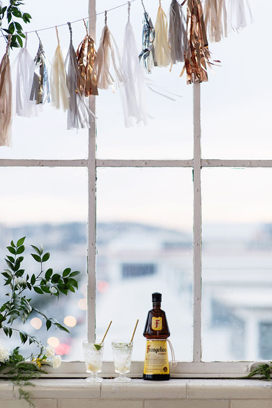 frangelico galentine's day party with sfgirlbybay
