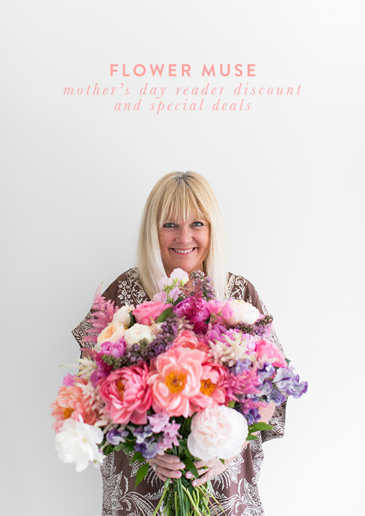 mother's day flowers / sfgirlbybay