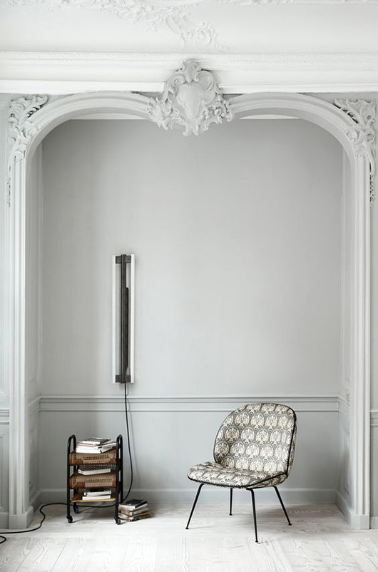 beautifully ornate nooks / sfgirlbybay