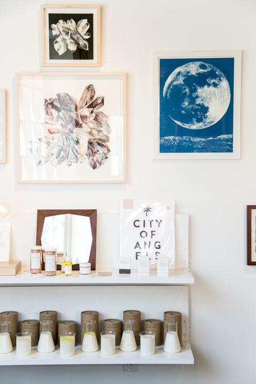 hemingway & pickett store with art and home decor for sale / sfgirlbybay