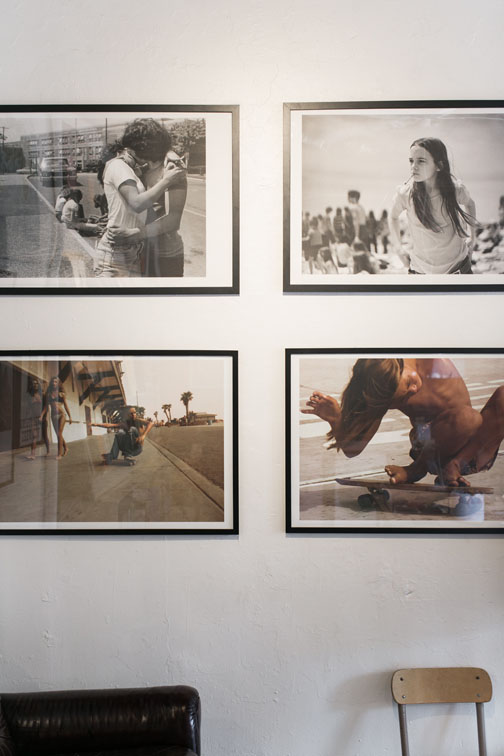 unique framed photographs for sale at hemingway & pickett store / sfgirlbybay