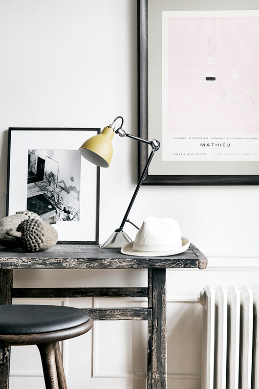 home decor photographed by line klein / sfgirlbybay