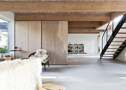 architectural design work of canadian designers scott and scott. / sfgirlbybay