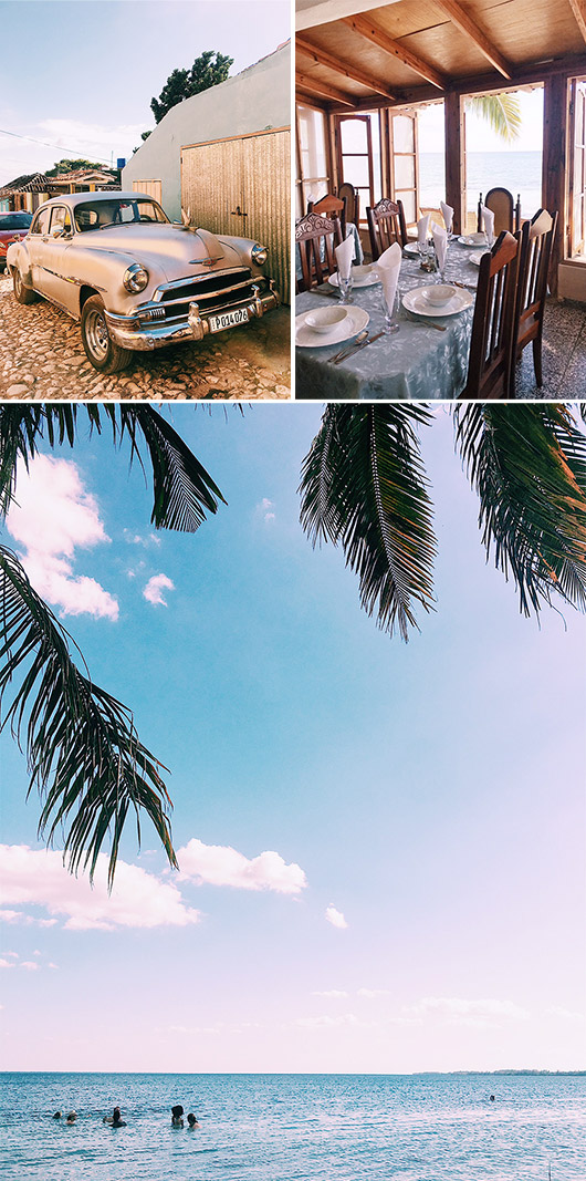 travel photography from my trip to cuba. / sfgirlbybay