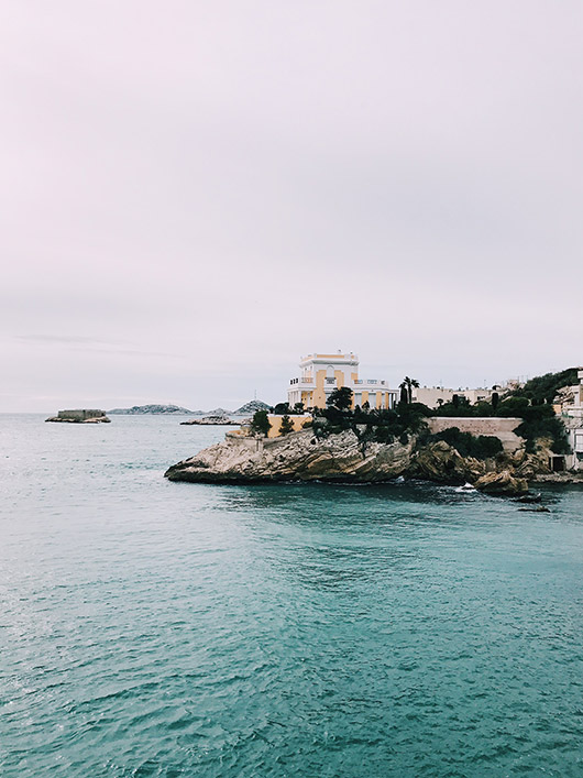 a guide to marseille. / sfgirlbybay