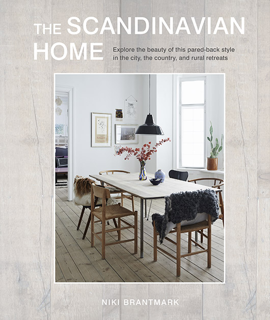 the scandinavian home by niki brantmark / sfgirlbybay