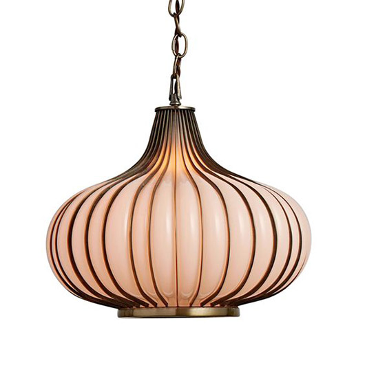 pendant lamp from rejuvination. / sfgirlbybay