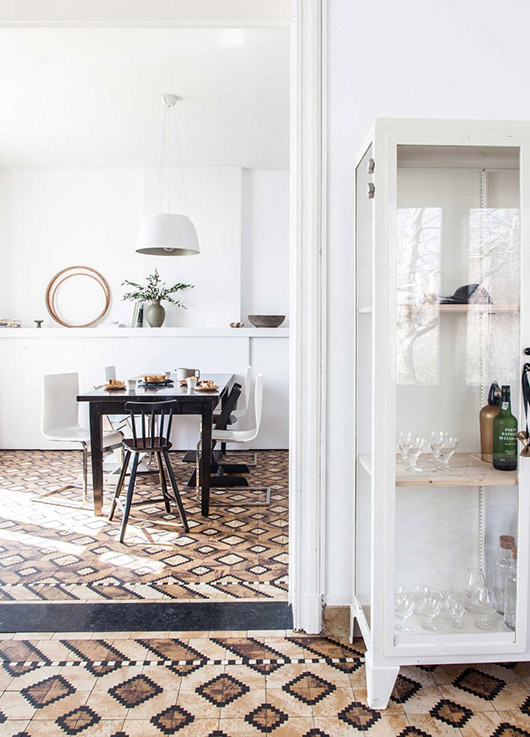 beautiful home in Belgium styled by avenue lifestyle. / sfgirlbybay