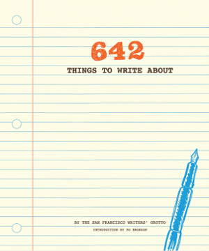 642 Things to Write About, San Francisco Writers Grotto
