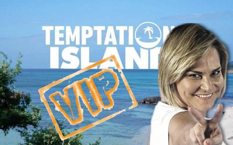 TEMPTATION ISLAND VIP   INFO UFFICIALI   COPPIE E TENTATORI IN GIOCO