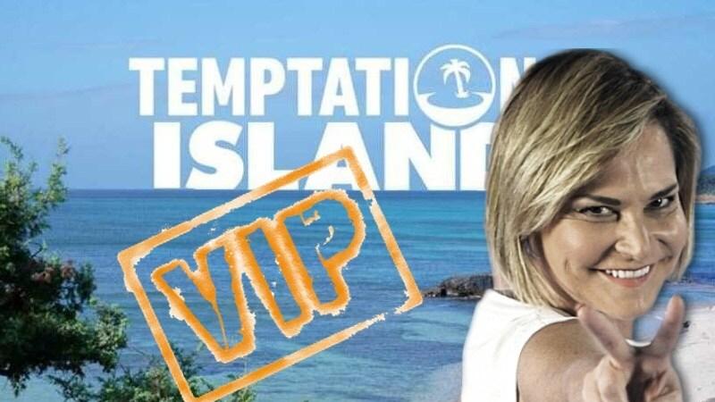 TEMPTATION ISLAND VIP | INFO UFFICIALI | COPPIE E TENTATORI IN GIOCO