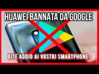 huawei senza sistema android