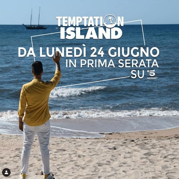 Temptation Island 6: anticipazioni e cast