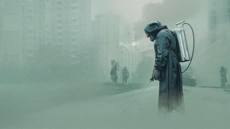 Chernobyl la mini serie – Recensione (No Spoiler)