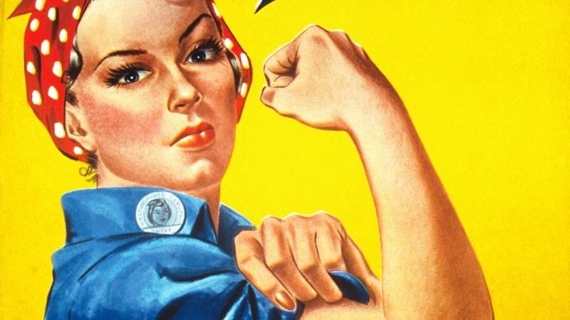 Nazi-Femministe: Corrente di pensiero o moda distruttiva?