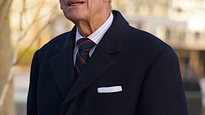 Gaffe del Principe Filippo: Quelle che l'hanno reso famoso
