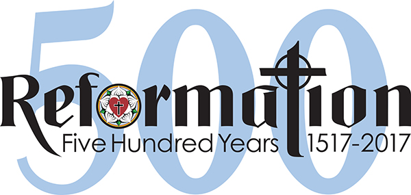 Image result for reformation 500th anniversary