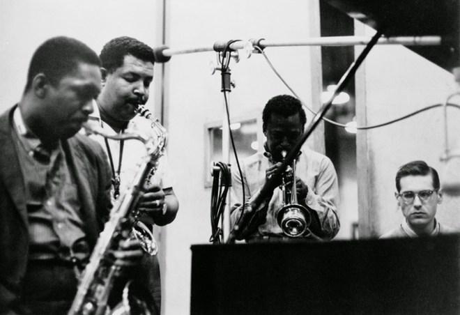 Image result for Bill Evans on Miles Davis and Kind of Blue