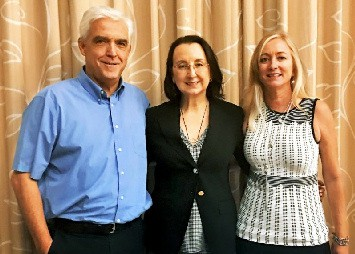 Karolin Troubetzkoy: People and Partnership Needed To Keep Caribbean Competitive