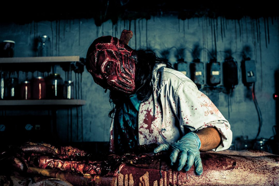 House Of Horror Haunted Carnival South Florida
