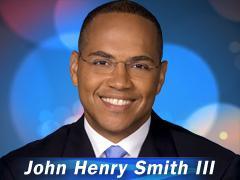 John Henry Smith Photo: JustNews.com