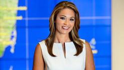 Jennifer Gray WTVJ NBC6 South Florida meteorologist