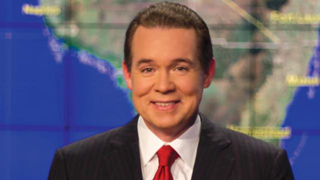 John Morales WTVJ NBC 6 Chief Meteorologist