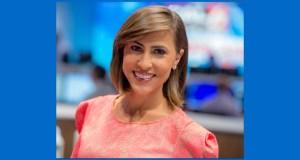 Sheli Muniz WTVJ NBC6 Today in South Florida anchor