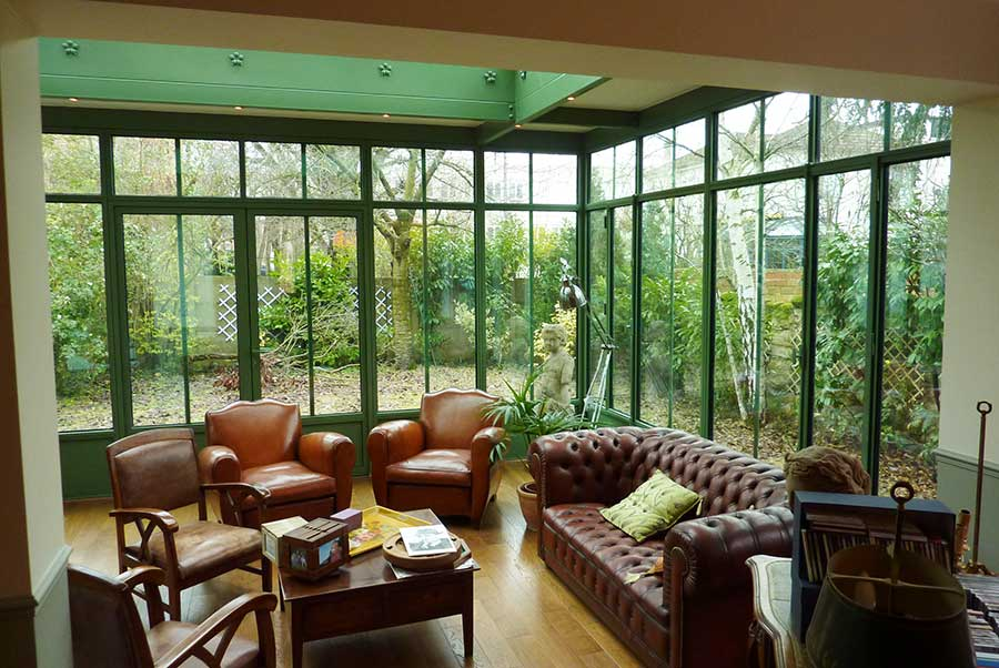 sfmp v randas verri res et fen tres en acier sur mesure yvelines 78. Black Bedroom Furniture Sets. Home Design Ideas